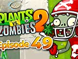 Clip: Tons of Zombies! Modern Day!