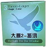 Dayan ®GuHong 3×3 Speed Cube 6-Color Stickerless V1 thumbnail