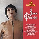 15 Exitos De Juan Gabriel