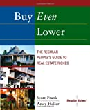 Buy Even Lower, Scott Frank and Andy Heller, 1419535749