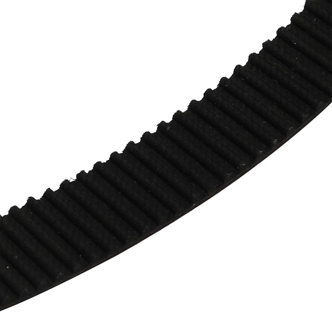uxcell HTD3M348 Rubber Timing Belt Synchronous Closed Loop Timing Belt Pulleys 10mm Width
