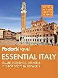 Fodor's Rome by Fodor's front cover