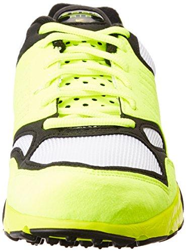 Nike - Zapatillas para hombre amarillo amarillo 40