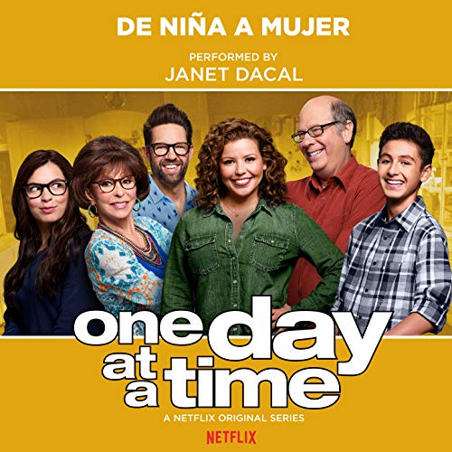 De Niña a Mujer (from the Netflix Original Series