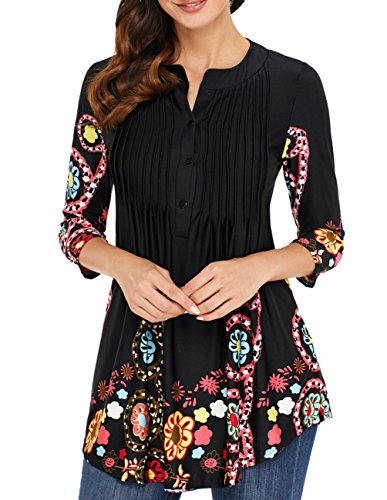 The 8 best tunic tops for women