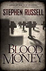 Blood Money by Stephen Russell (2014-02-12)