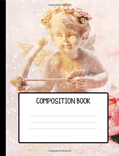Read Online Cupid Angel Composition Book pdf epub