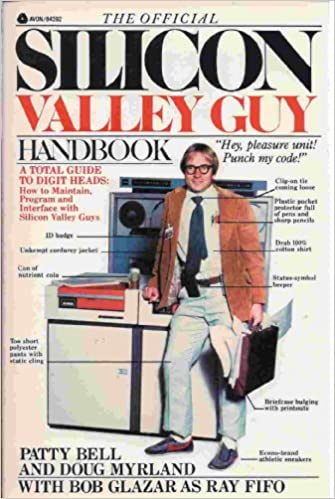 Image result for The Silicon Valley Guy handbook