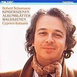 Schumann:Piano Works