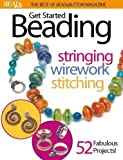 Get Started Beading (Best of Bead & Button Magazine)