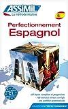 Image de Perfectionnement Espagnol (Mbethode Quotidienne Assimil)