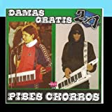 Damas Gratis vs Pibes Chorros - 2 X 1 - Cumbia Villera