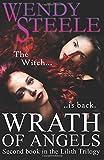 Wrath of Angels, Wendy Steele, 1500136662