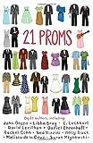 21 Proms (Thorndike Literacy Bridge Young Adult)