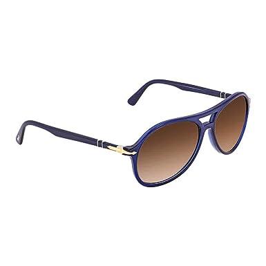 e7e21d2134 Image Unavailable. Image not available for. Color  Sunglasses Persol PO  3194 S 107451 BLUE