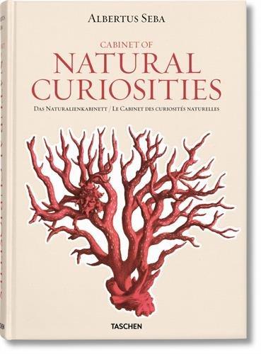 Seba. Cabinet of Natural Curiosities (25)