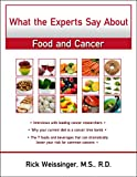 Cancer is the number two killer of Americans, and is thought to soon replace heart disease as the number one killer. Yet every cancer expert knows that most cancers are considered preventable, through changes in diet and lifestyle. WHAT THE EXPERTS S...
