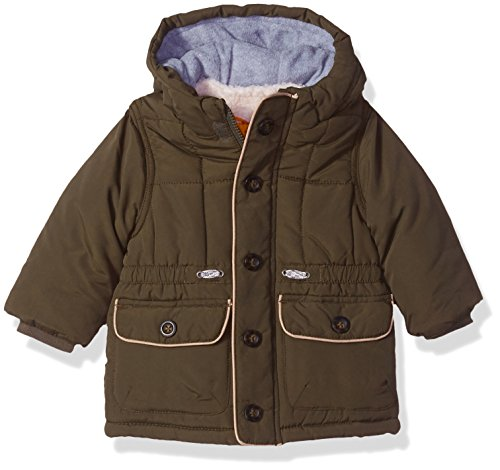 4in 1 Winter Coat - 9