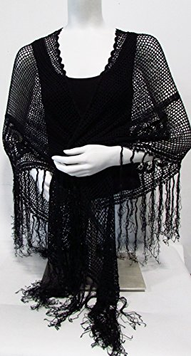 coldwater-creek-bead-and-crochet-shawl-black-one-size