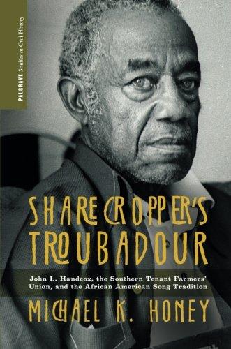 Sharecropper's Troubadour (P)