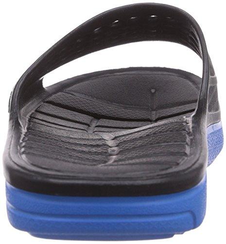 Zapatillas Azul Sport Blue Unisex Material De Agua de Sandal sintético Diva Blau 7428 Hummel Adulto Hummel 4APtwWqxnB