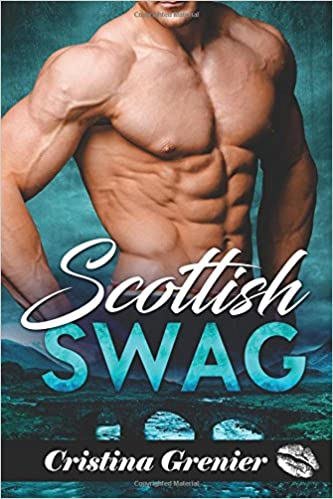 Scottish Swag, Cristina Grenier