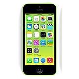 Apple iPhone 5C 8 GB Unlocked, Green (Certified Refurbished)