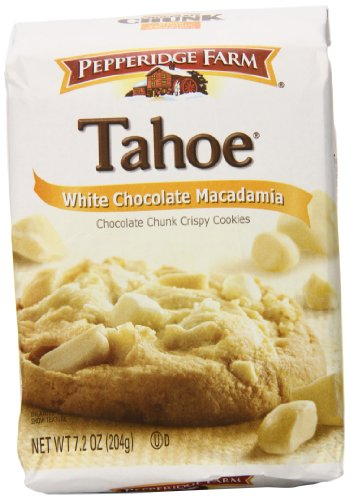 White Chunk Macadamia - 3
