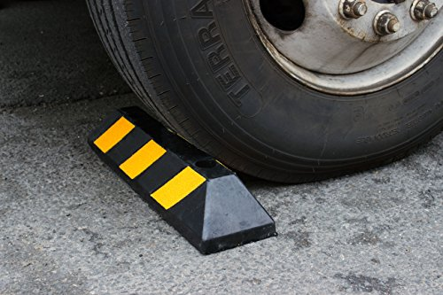 RK-BP22 Rubber Curb Truck Parking Block, 22 -Inch by RK (Image #6)