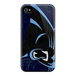 [JdtnM4357FzXkV] - New Carolina Panthers Protective Iphone 4/4s Classic Hardshell Case