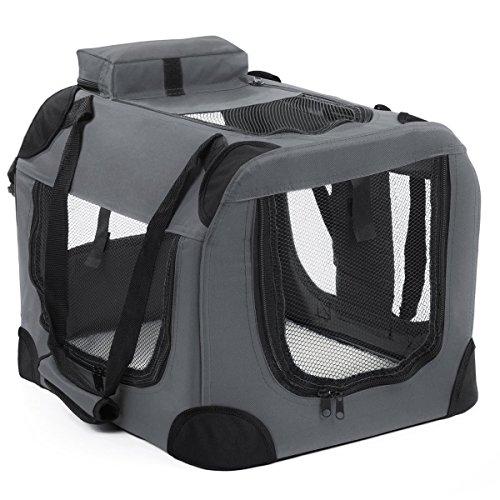 OxGord Carrier Foldable Portable Training product image