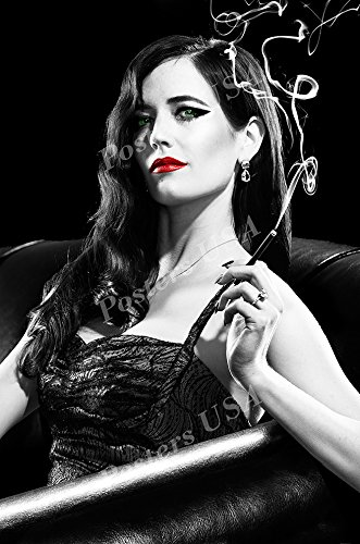 Posters USA - Sin City 2 A Dame to Kill For Eva Green Movie