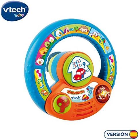 VTech- Minivolante (3480-100822): Amazon.es: Juguetes y juegos