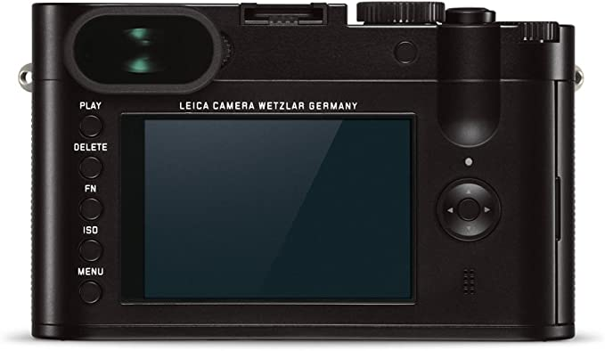 Leica Q (Typ 116) Cámara compacta 24,2 MP CMOS 6000 x 4000 Pixeles ...