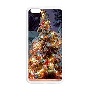 """Colorful Christmas tree design Phone Case for iPhone 6 plus 5.5"""""""