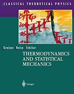 A modern course in statistical physics linda e reichl thermodynamics and statistical mechanics classical theoretical physics fandeluxe Image collections