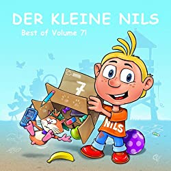 Der kleine Nils - Best of Volume 7