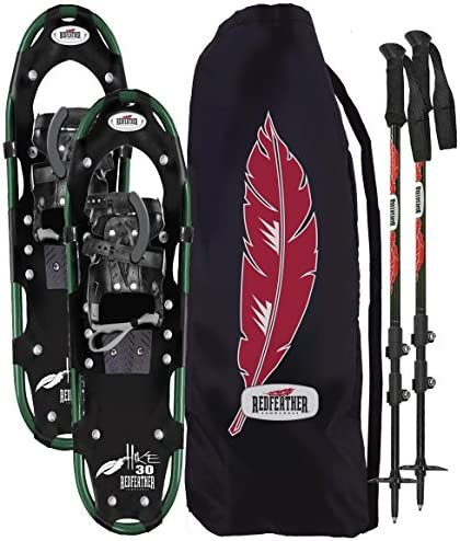 Redfeather Recreational Snowshoe Snowshoes Available