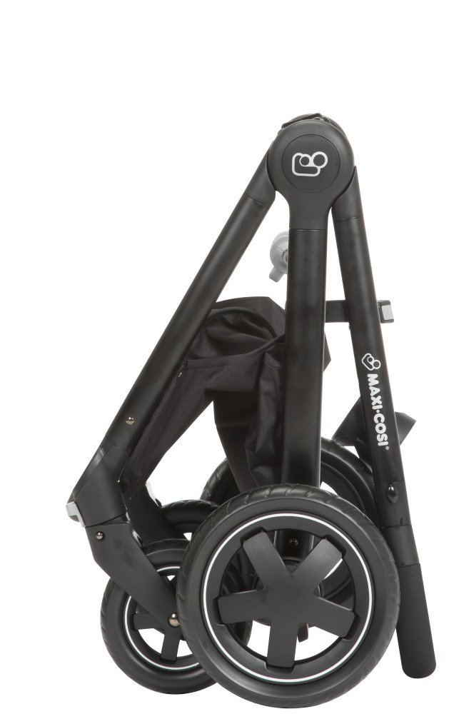 Maxi-Cosi Adorra Modular Stroller, Devoted Black by Maxi-Cosi (Image #25)
