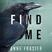 Find Me: Inland Empire, Book 1