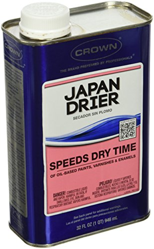 Crown JD.M.64 Qt Japan Drier (Japan Drier)