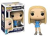 Funko POP Television Alias Sydney Bristow (Blonde Hair) Action Figure