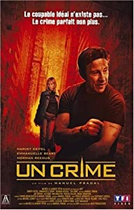 """Afficher """"Un  Crime"""""""