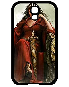 Flash Case For Galaxy4's Shop 3850264ZB135567570S4 New Arrival Premium Mini Case Cover For Samsung Galaxy S4 (King Arthur)