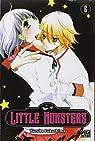 Little monsters, tome 6 par Fukushima