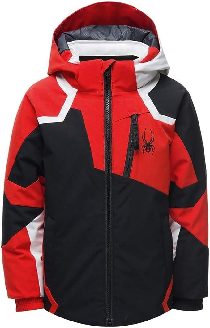 Spyder Mini Leader Ski Jacket