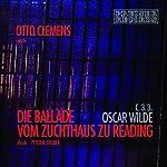Die Ballade vom Zuchthaus zu Reading   Oscar Wilde