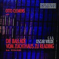 Die Ballade vom Zuchthaus zu Reading