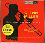 Plays Selections From The Film The Glenn Miller Story [10