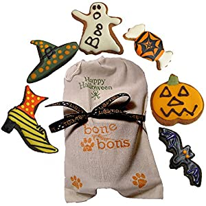 Halloween Dog Trick or Treat Bag